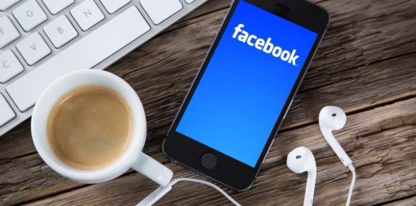 Facebook at Work : le réseau social d'entreprise par Facebook