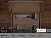 Facebook ajoute les boutons call-to-action pour les Pages