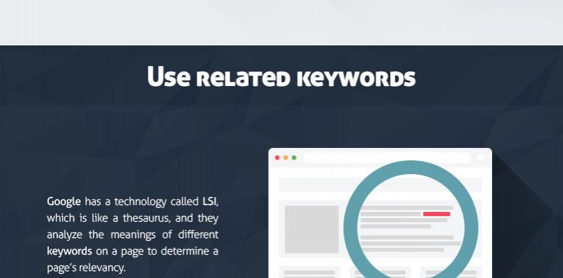 Pour optimiser efficacement les pages d'un site web