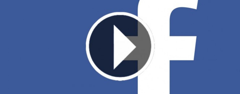 Facebook : 50% des personnes visionnent une vidéo par jour