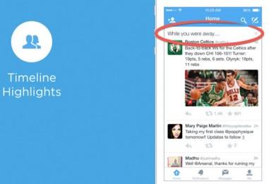 Twitter : les meilleurs tweets durant votre absence