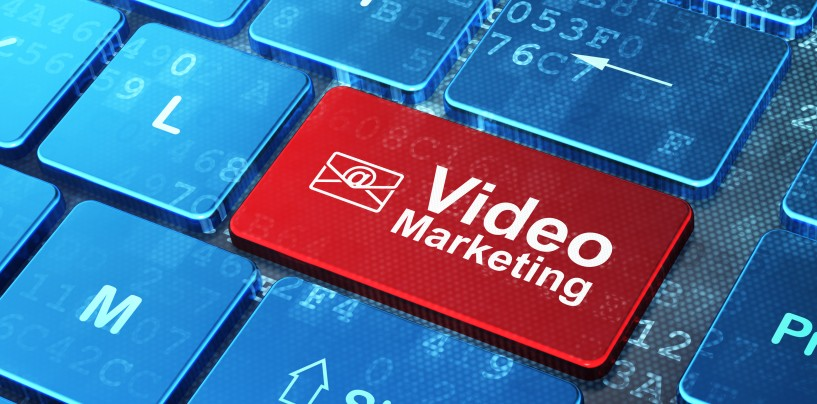 5 avantages de la vidéo marketing