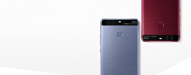 Les Smartphones chinois haut de gamme