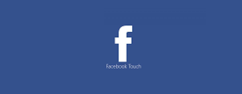 Facebook annonce plusieurs applications distinctes pour 2015