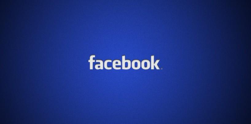 Facebook empêchera les photos saoules de ses utilisateurs