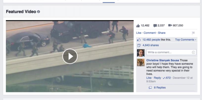 Facebook change sa section Vidéos pour les Pages