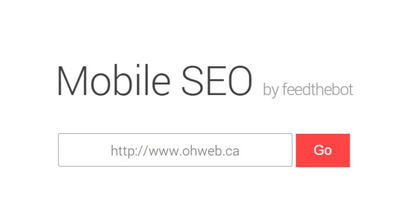 Votre site mobile est-il adapté au référencement web?
