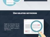 Structure une page pour un bon référencement web