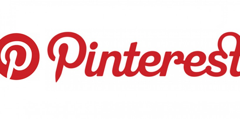 Pinterest : bye bye Pin-it, bienvenue Enregistrer