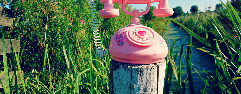 Prendre un message téléphonique efficace