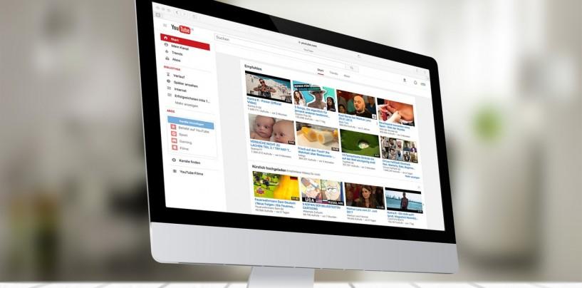 Référencer une vidéo d'entreprise sur Youtube