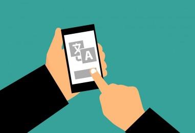 Faire de la traduction pour votre marketing digital à l'international