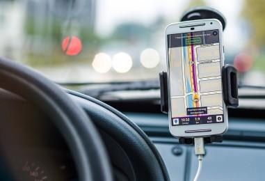 Les applications mobiles sous Android pour les pièces d'autos