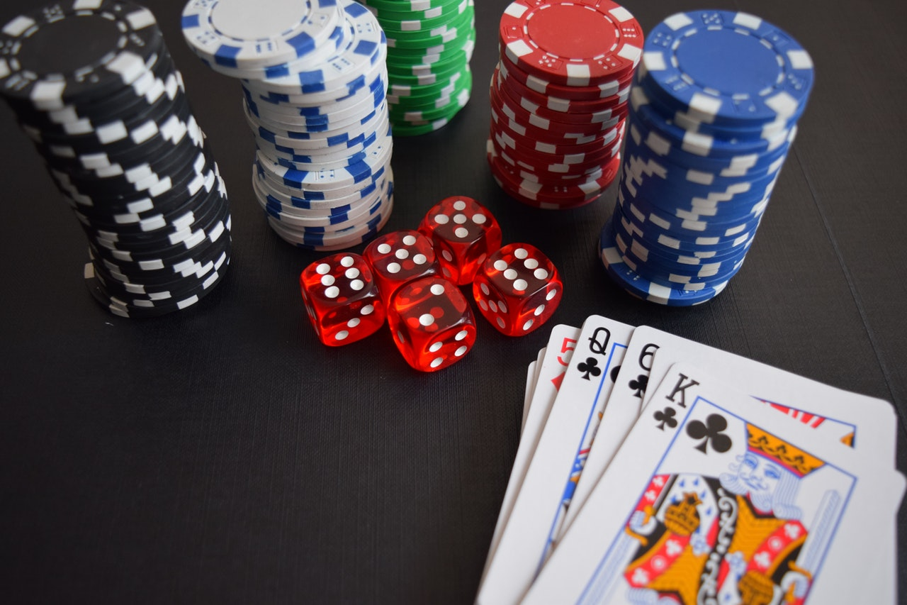 Casinos en ligne VS Casinos terrestres