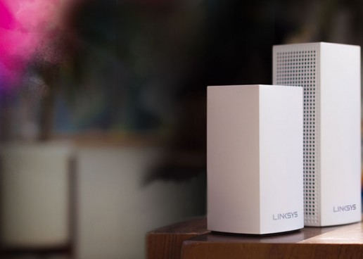 Linksys annonce le routeur maillé Wi-Fi 6 Velop