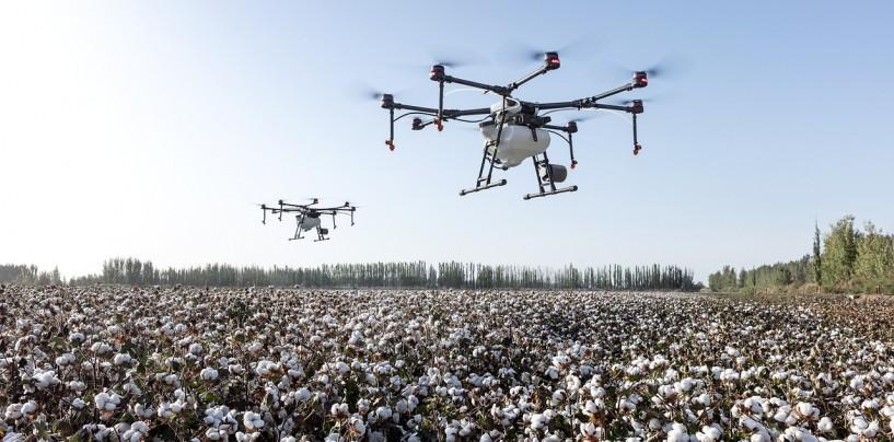 Communication visuelle : laissez-vous séduire par une campagne publicitaire par drone !