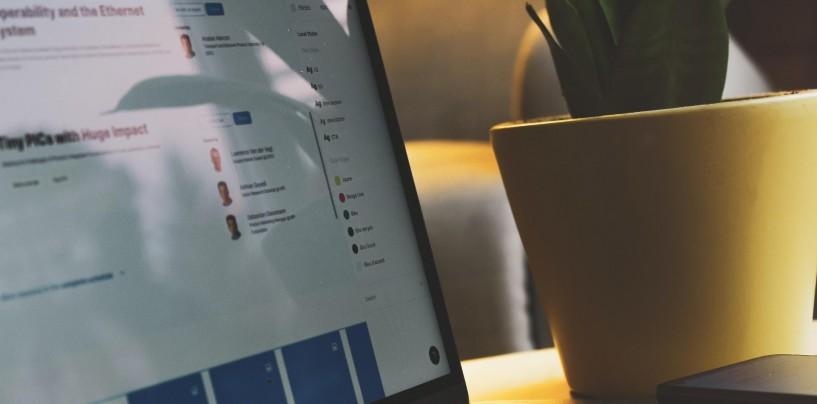 Une nouvelle plateforme de création de sites web qui débarque en France