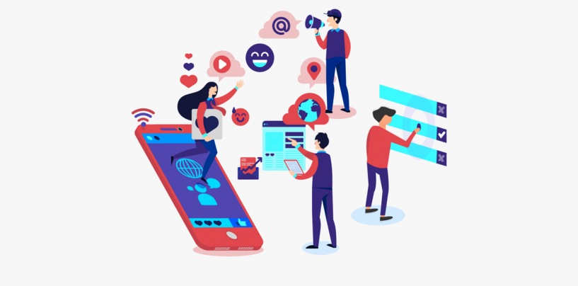 Trois informations importantes à savoir sur le marketing digital